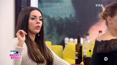 Secret Story 11 : Laura reçoit le soutien inattendu de... Noré !