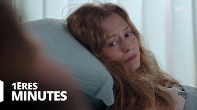 Laura découvre l'état de Christelle... - DNA du 7 août 2020 en avance