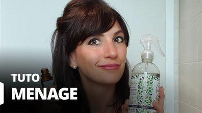 Laura - Fabriquer un désinfectant écologique
