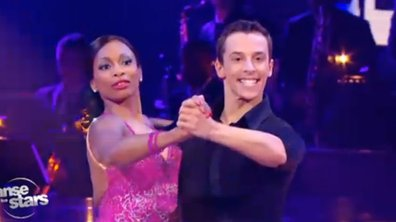 Laura Flessel et Grégoire Lyonnet : la dernière danse