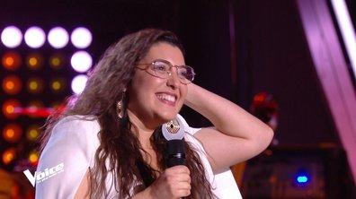 The Voice 2020 - Laure chantera avec Lara Fabian à l'Olympia