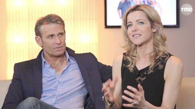 """Laure Guibert : """"Bénédicte et Jimmy ont peur de tout perdre en se séparant"""""""