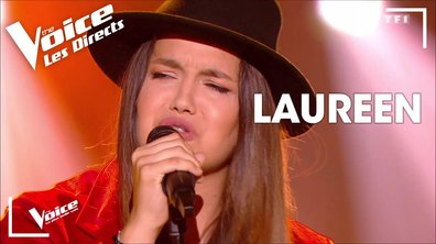 DIRECT 2 [Julien Clerc] : Laureen – Mon vieux (Daniel Guichard) – Quart de Finale