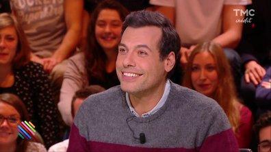 Laurent Lafitte : papa presque parfait
