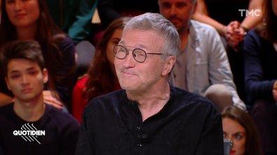 """Laurent Ruquier : """"Il n'y a pas plus de clash aujourd'hui qu'il y a 20 ans"""""""