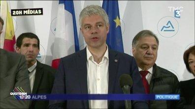 20H médias : Wauquiez a-t-il censuré France 3 ?