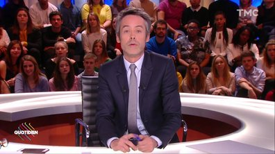 Laurent Wauquiez porte plainte contre Quotidien, la réponse de Yann Barthès