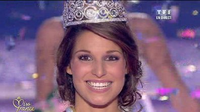 Miss France 2011 remercie les Bretons !