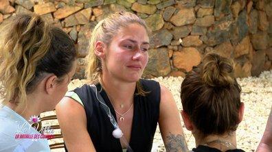 La Bataille des Couples – Beverly menace de quitter son clan, Jesta fond en larmes