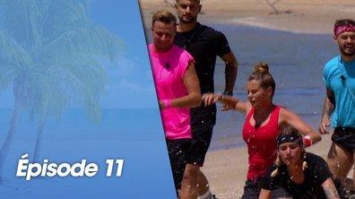 La villa : La bataille des couples - Episode 11 Saison 01