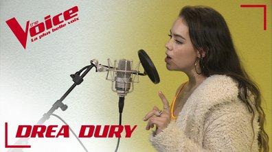 """La Vox des talents : Drea Dury - """"Smooth Operator"""" (Sade)"""