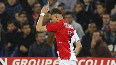 Vidéo AS Monaco : L'incroyable sauvetage de Layvin Kurzawa sur sa ligne de but