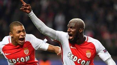 Ligue des champions : Monaco tire la Juventus en demi-finales !