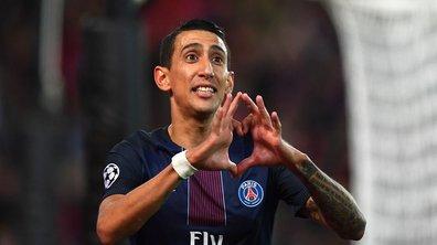 Mercato : La Juventus sur Di Maria, l'Inter Milan pense à Krychowiak, James Rodriguez vers le Bayern Munich