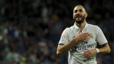 Benzema dépasse Henry et devient le meilleur buteur français en Ligue des champions