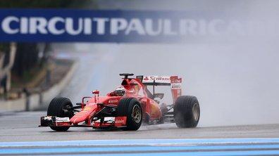 La Formule 1 de retour sur TF1 !