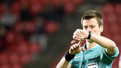 France-Espagne : l'arbitrage vidéo à disposition de l'arbitre pendant le match
