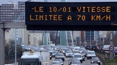 Circulation : Le palmarès 2016 des villes les plus embouteillées au monde