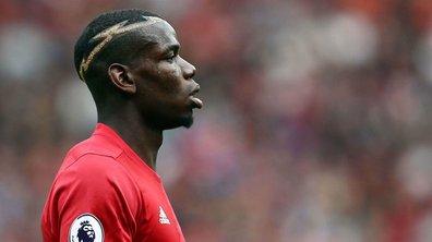 Manchester United : Pogba l'influenceur