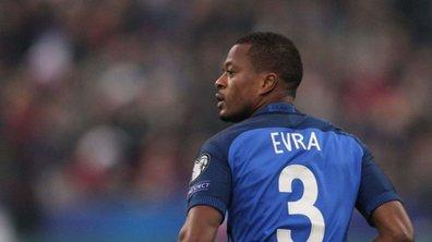 Les Bleus, Manchester United, le défi marseillais... Evra raconte son arrivée à l'OM
