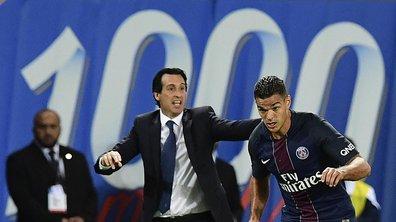 Ecarté pour PSG-Dijon, Ben Arfa est au bord de la rupture