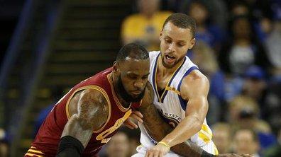 Insolite : Quand LeBron James et Stephen Curry rejouent Barça-PSG