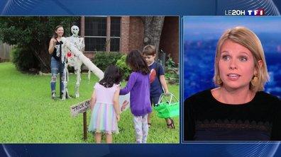 Le 20H vous répond : sera-t-il possible de faire la tournée des voisins pour Halloween ?