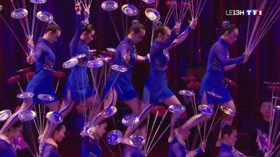 Le 44ème Festival International du Cirque de Monte-Carlo, un rendez-vous magique à ne pas manquer