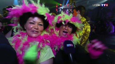 Le bal du Chat noir, un moment fort du carnaval de Dunkerque
