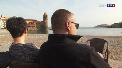 Le beau temps fait son retour à Collioure