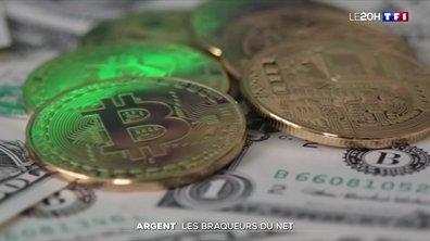 Le Bitcoin, nouvel eldorado des braqueurs