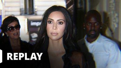 Le Braquage de Kim Kardashian