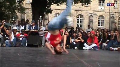 Le breakdance au programme des JO 2024 de Paris