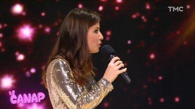Le Canap : la grosse boulette pendant Miss Belgique