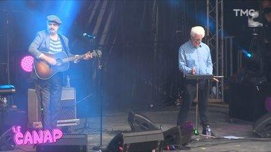 Le Canap : Pete Doherty à deux doigts de monter un groupe avec Lionel Jospin