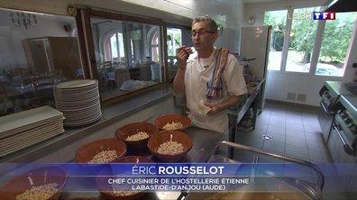 Le cassoulet, le plat emblématique de Castelnaudary