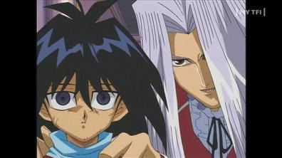 Yu-Gi-Oh - S01 E26 - Le champion contre le Créateur 1/2