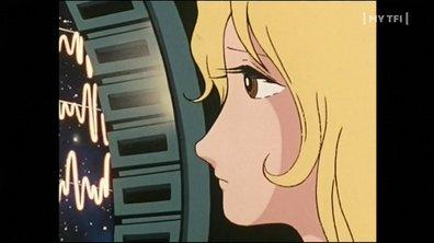 Albator, le corsaire de l'espace - S01 E25 - Le Chat perdu