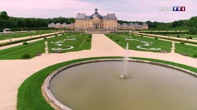 Le château de Vaux-le-Vicomte rouvre au public pour l'Ascension