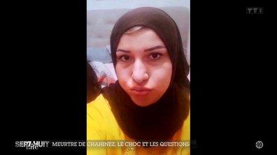 Le choc et les questions après le meurtre de Chahinez à Mérignac