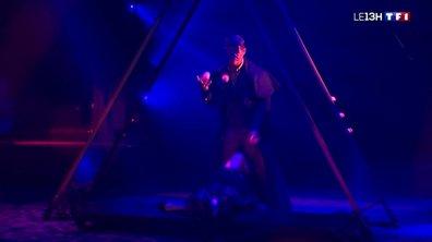 Le cirque Arlette Gruss revient métamorphosé