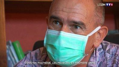 Le combat d'un médecin pour convaincre les réticents à la vaccination en Polynésie