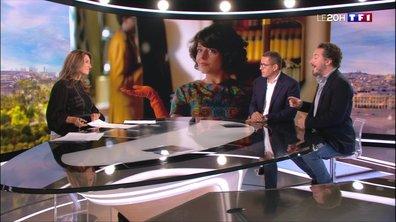 """""""Le Dindon"""" : Dany Boon et Guillaume Gallienne nous parlent du film"""