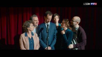 """""""Le Discours"""", une grande première au cinéma pour Benjamin Lavernhe"""
