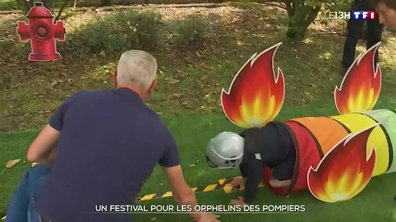 Le festival pour les orphelins des pompiers de Talence, un rendez-vous riche en émotions
