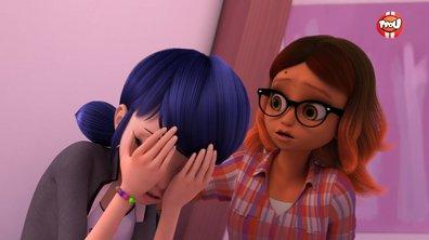 Miraculous - Les aventures de Ladybug et Chat Noir - Le gang des secrets - Extrait
