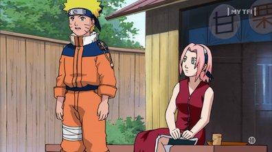 Naruto - Episode 178 - Le Garçon au nom d'étoile