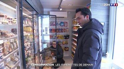 Le grand format : le succès des mini-supermarchés automatisés en Suède