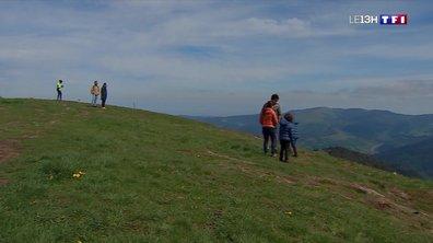 Vosges : la route des Crêtes rouverte
