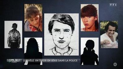 Le Grêlé, un tueur en série dans la police